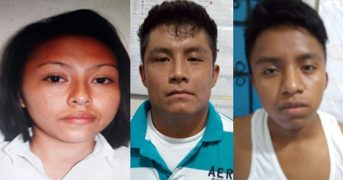 Limitaban libre circulación de habitantes de Ahuachapán