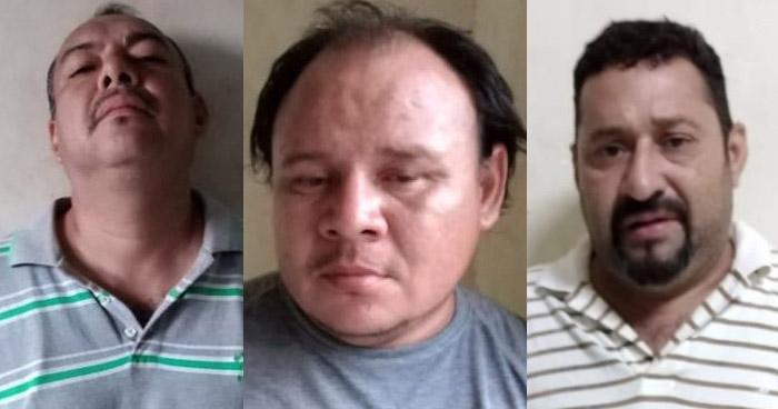 Intentaron privar de libertad a una víctima y trasladarla en un taxi en San Miguel