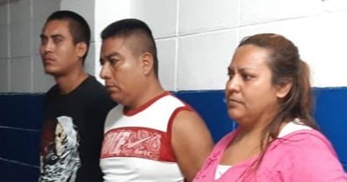 Exigían dinero bajo amenazas a cambio de agua en San Martín