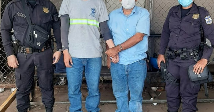 Capturan a empleados de Z Gas por negligencia y generar explosión en Santa Ana