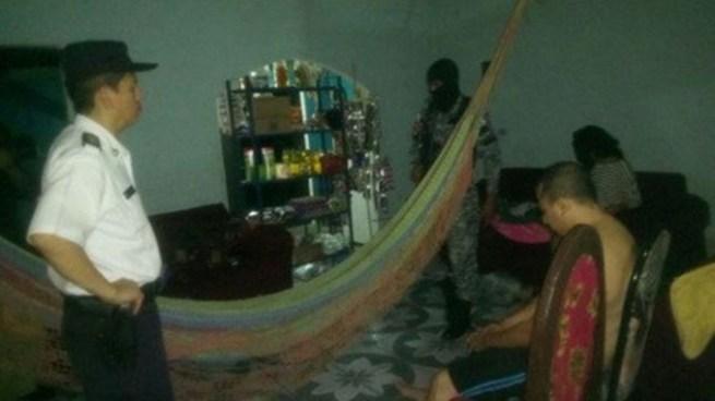 Capturan a grupo familiar por colaborar con pandillas en Ciudad Delgado