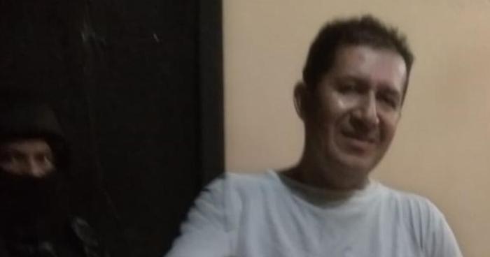 Capturan a inspector ligado al caso Carla Ayala por incumplir medidas sustitutivas