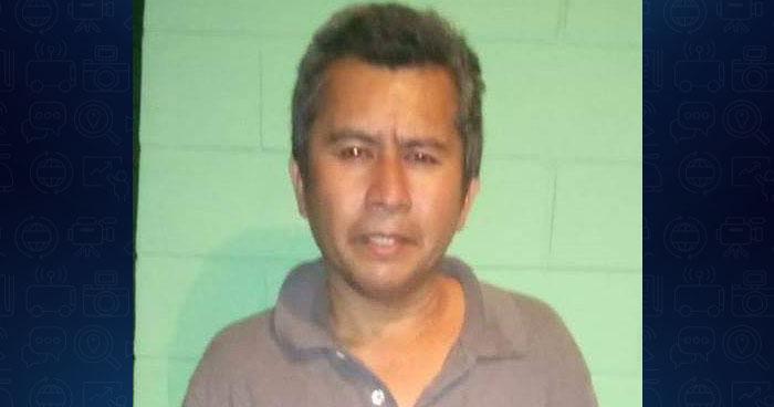 Capturan a hombre que violó a una niña de 12 años de edad en Ayutuxtepeque