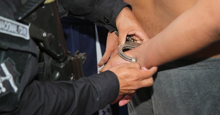 Capturan a 21 delincuentes a nivel nacional por diferentes delitos