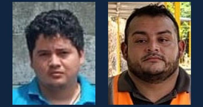 Sustraían artículos de los equipajes en el Aeropuerto Monseñor Romero