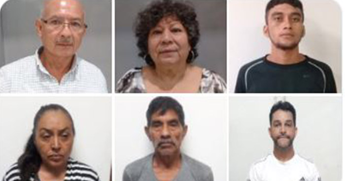 Detienen en puntos migratorios a personas requeridas por la justicia