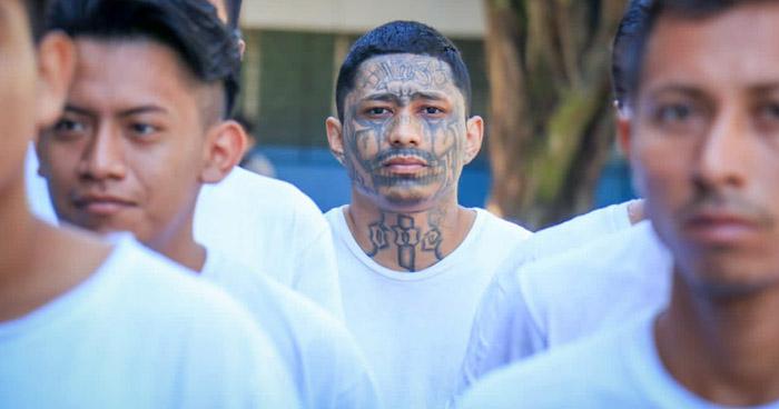 762 individuos capturados por homicidio, extorsión, delitos sexuales, droga y otros