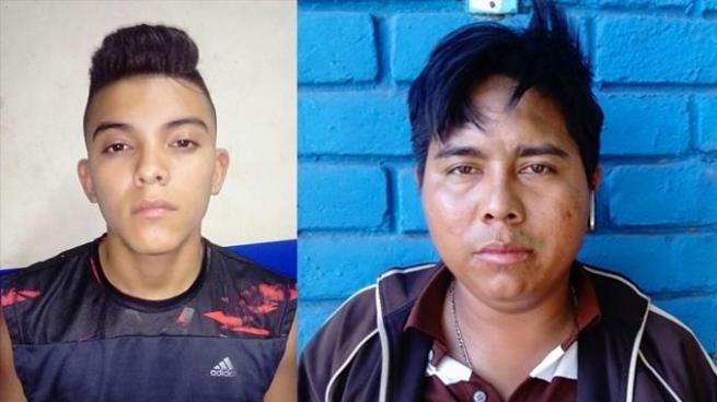 Cae otro joven vinculado a la muerte del vendedor de tomates en centro de San Salvador