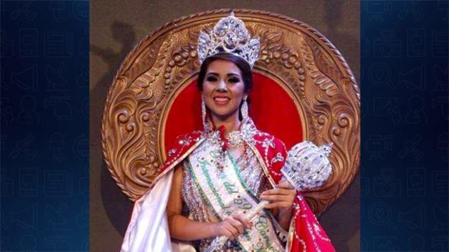 San Miguel coronó a su nueva reina para la 59ª edición del Carnaval