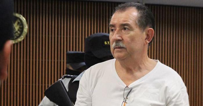 Autorizan prórroga para presentación de pruebas en caso El Chaparral