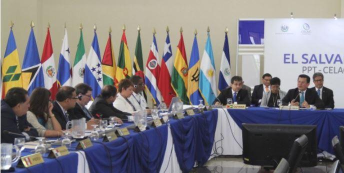 Panamá pide evitar la polarización