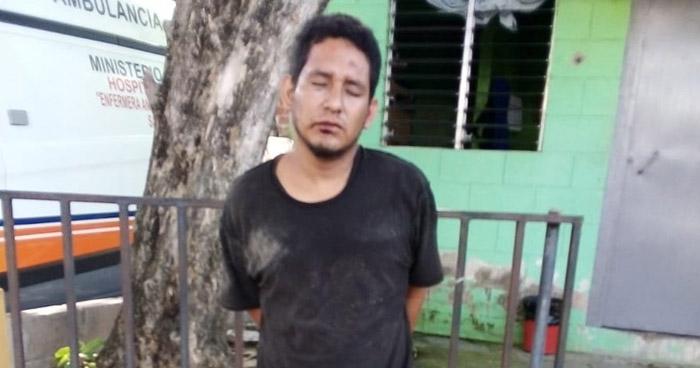Arrestan a sujeto luego que robara a dos mujeres en San Martín