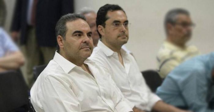 Juez decreta libertad condicional para César Funes, condenado por Lavado de Dinero