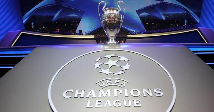 Así quedaron los emparejamientos los octavos de final de la Champions League