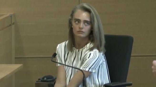 Joven estadounidense es juzgada por incitar a su novio a suicidarse