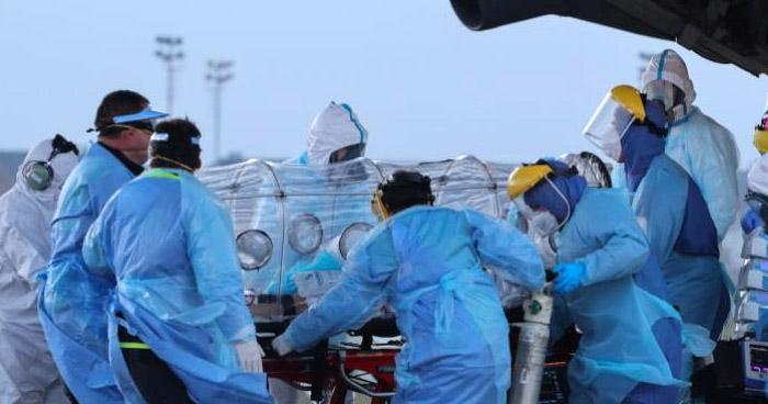 Chile registra la cifra más alta de muertes a causa de COVID-19 en las últimas 24 horas