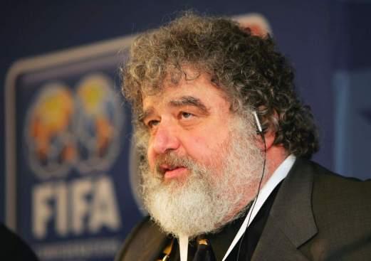 Fallece Chuck Blazer, quien delató la corrupción de la FIFA