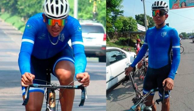 Asesinan a seleccionado nacional de ciclismo en San Salvador