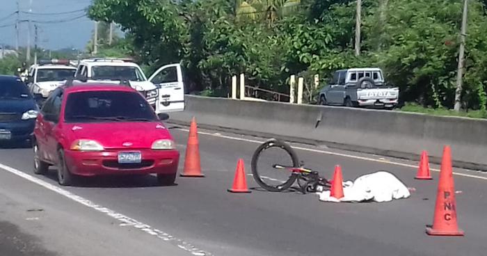 Hijo del expresidente Cristiani muere atropellado en carretera a Quezaltepeque