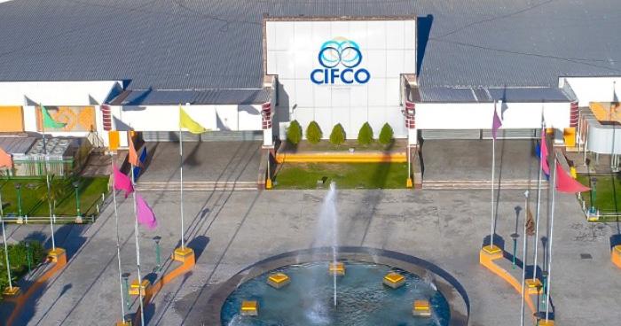 CIFCO sera el primer gran hospital temporal especializado, para pacientes con COVID-19