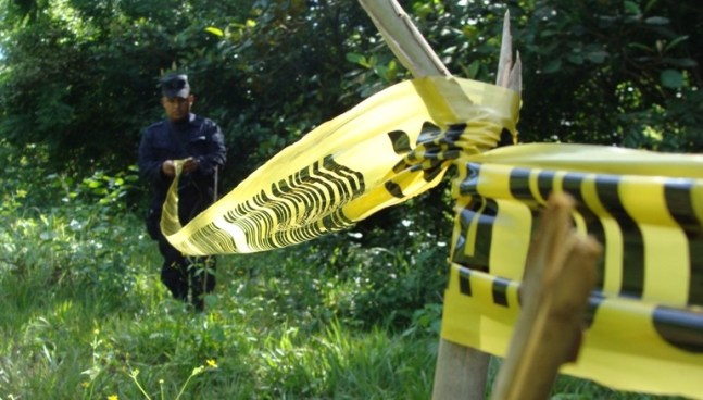 Dos hermanos fueron asesinados en Cojutepeque