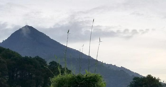 Onda Tropical continuará influenciando tormentas en a zona oriental del país