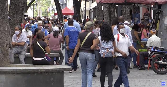 Suspenden clases presenciales en Venezuela para el resto del año