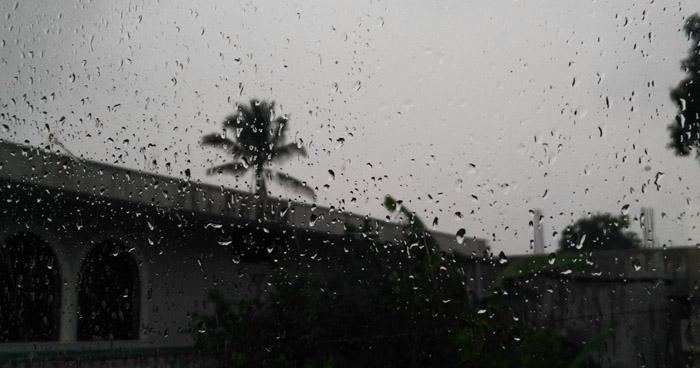 Salida de la Onda Tropical del territorio salvadoreño generará cielo nublado y probabilidad de lluvia