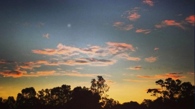 El ambiente se presentara cálido en horas diurnas y fresco por la noche y madrugada