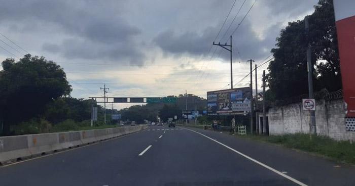 """Continuarán lluvias con énfasis en la zona occidental del país por influencia de la tormenta tropical """"Marco"""""""