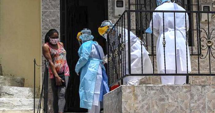 Colombia aumenta restricciones por aumento de casos de COVID-19