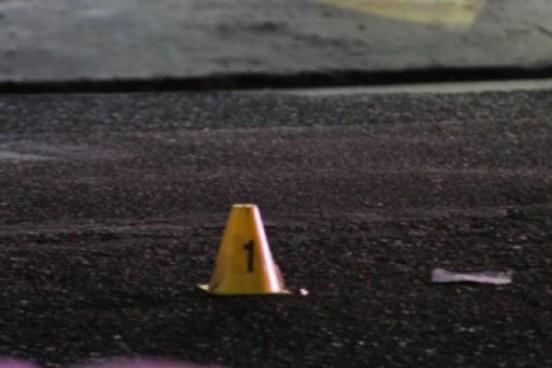 Asesinan a esposa de un miembro de seguridad del Vicepresidente Ortiz