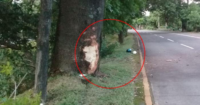 Dos fallecidos tras grave accidente de tránsito en carretera a Comalapa
