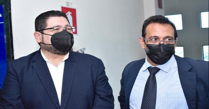 Exdirectores de Centros Penales condenados por Actos Arbitrarios