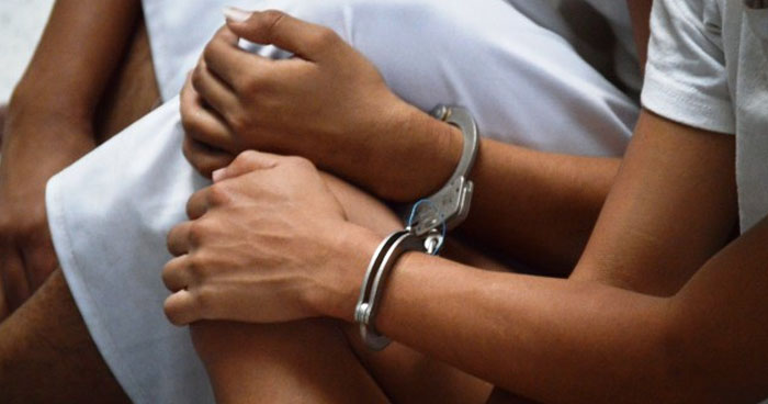Integrante de la MS condenado a 130 años de prisión por ser coautor en 4 homicidios