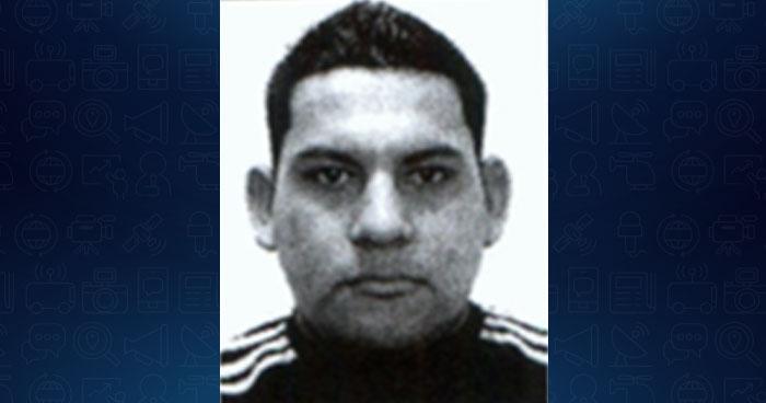 Miembro de una banda de asaltantes condenado por comercializar droga al interior de un penal