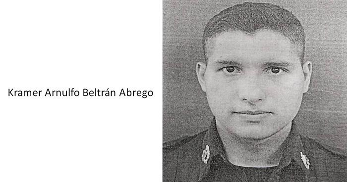 Policía violó y dejó embarazada a niña de 13 años en Cabañas