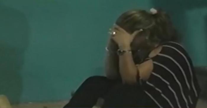 Conductora con 164 grados de alcohol iba acompañada de su hijo de 4 años