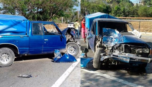 """Detienen a dos conductores por incumplir """"Ley Seca"""", ambos con más de 690 grados de alcohol"""