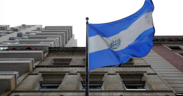 Cierran sedes Diplomáticas y Consulares de El Salvador ante emergencia por COVID-19
