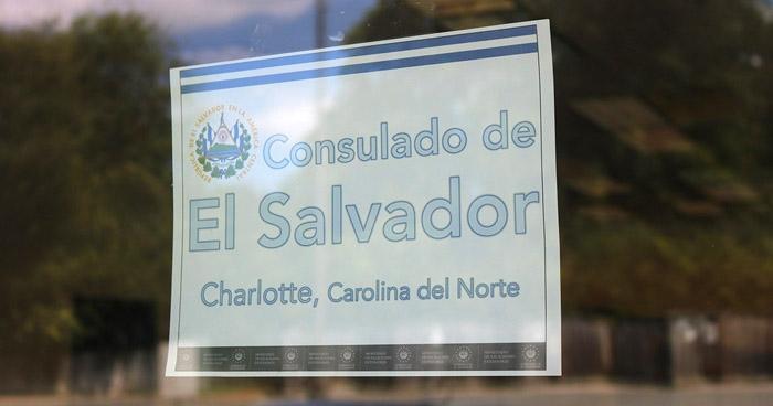 Consulados salvadoreños en Estados Unidos abrirán el martes 8 de septiembre