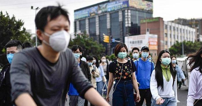 Detectan 5 nuevos casos de COVID-19 en Wuhan