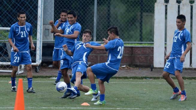 Ya están los convocados de la Selecta que se enfrentaran a Honduras en amistoso
