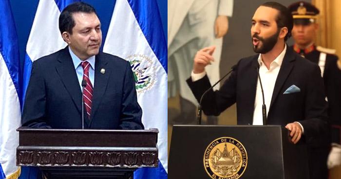 """""""Plenaria del domingo es improcedente"""", dice Presidente de la Asamblea Legislativa"""
