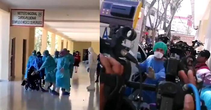 Hondureña sospechosa de Coronavirus hizo escala en El Salvador