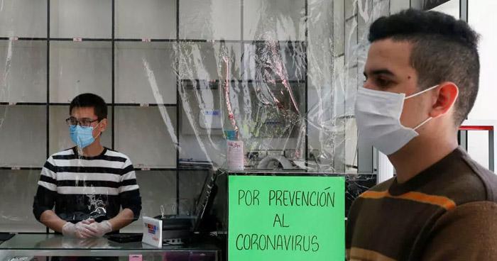 "Chile registra 426 nuevos casos de ""Coronavirus"""