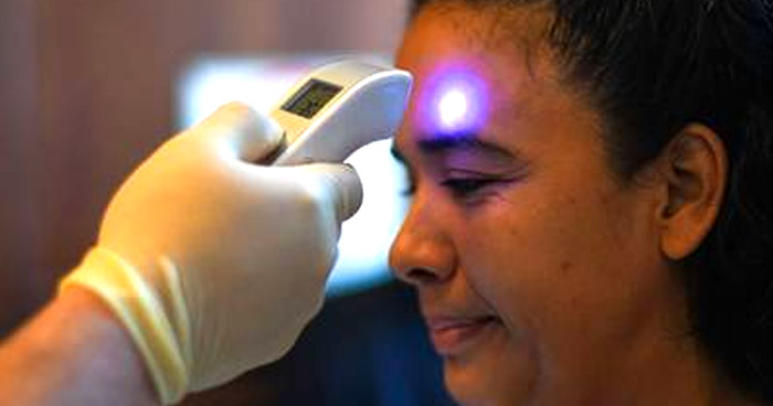 "Belice confirma primer caso de ""Coronavirus"""