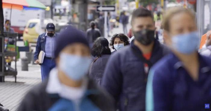 México supera la barrera de 400 mil casos confirmados de COVID-19