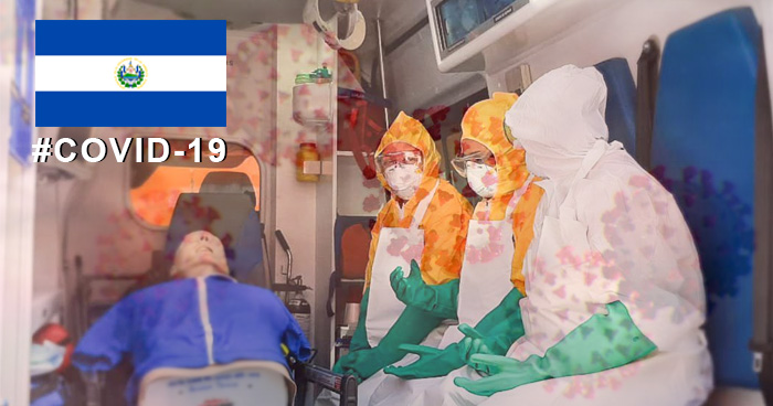 Confirman 2 nuevos casos de Coronavirus en El Salvador