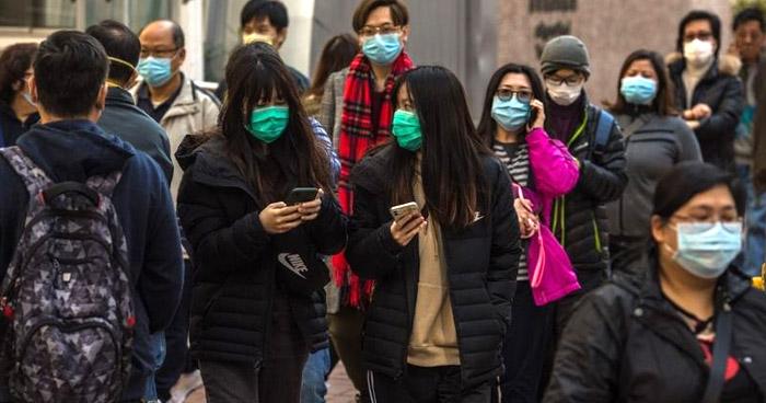 "China se prepara ante la amenaza de una ""segunda embestida"" del COVID-19"